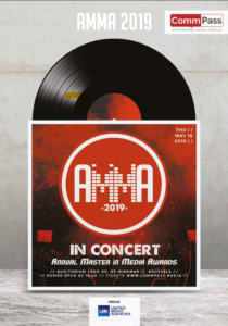 AMMA Awards 2019
