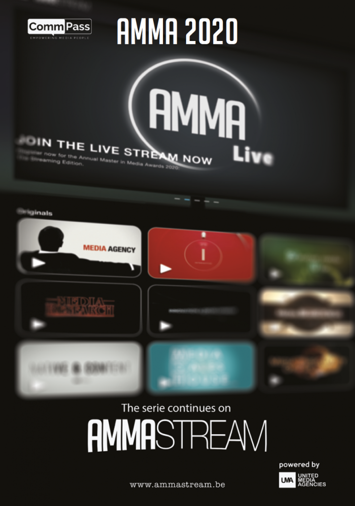 AMMA 2020