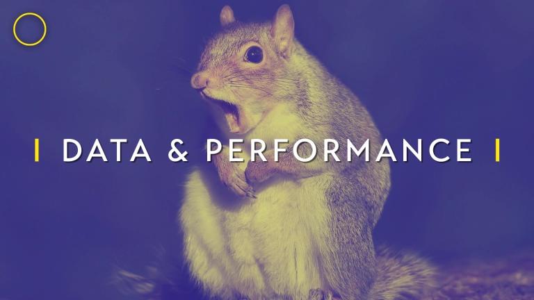 AMMA 2021 – BEST USE OF DATA & PERFORMANCE MARKETING